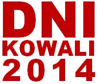 2014-08-21 <br> Zapraszamy na Dni Kowali 2014