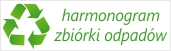 Harmonogram zbiórki odpadów
