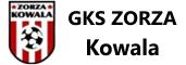 Strona internetowa Klubu GKS Zorza Kowala